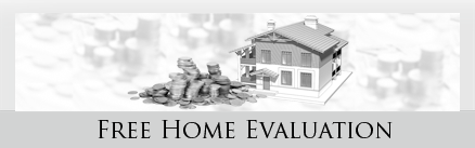 Free Home Evaluation, Kellie Renaud REALTOR